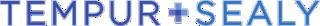 Tempur + Sealy Logo