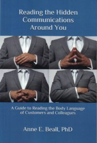 Reading Hidden Communications Around You Book Cover
